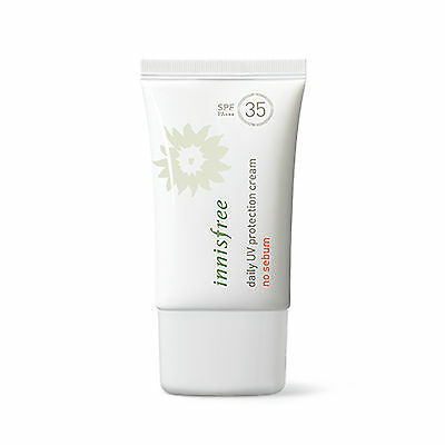 Innisfree Daily UV Protection Cream No Sebum SPF35 PA+++ 50ml