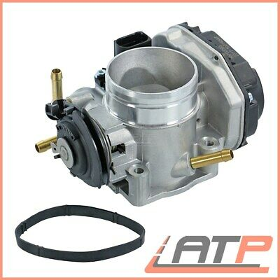 Throttle Body Valve Vw Bora 1J Golf Mk 4 Polo 6K 1.6