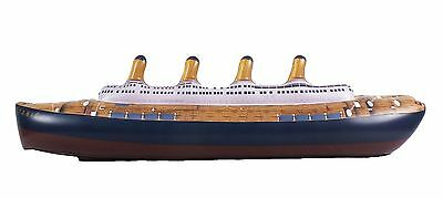 Giant Titanic Inflatable Pool Toy by Universal Specialtes