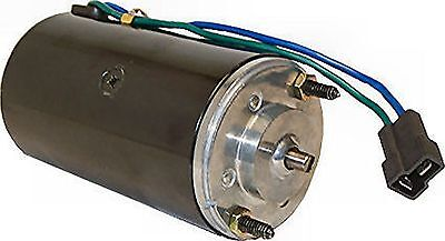 Tilt Trim Motor for OMC Stringer from 1965-1979 Replaces 382138, 380361, 382220