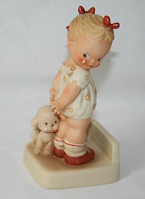 "Memories Of Yesterday 1987  ""Anyway, Fido Loves Me""  Figurine #114588 -MIB-"