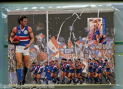 1996 Maxi Cards - Centenary of the AFL - Mint