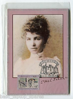1991 Maxi Cards - Literary Legends of the 1890's
