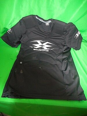 Empire Brand Padded Paintball Shirt Oem Size L/xl