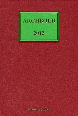 Archbold 2012: Full Print + Supplements: Criminal Pleading, Evidence and Practic
