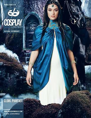 COSPLAY BY McCALL'S SEWING PATTERN CAPES SIZE S - XL M2092