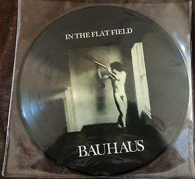 Bauhaus 'In The Flat Field'