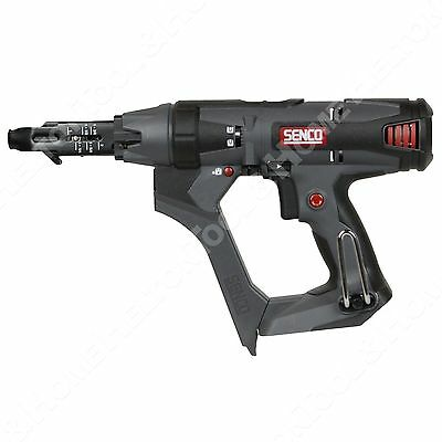 Senco DS215 18V Lithium Ion Collated Auto-feed Cordless DuraSpin Screwdriver New