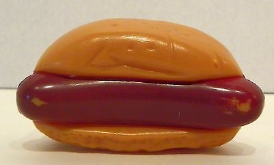 STEP 2 Pretend Play Food HOT DOG for Toy Kitchen 3""