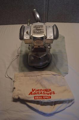 Clarke American Sanders Super 7R Edger - Excellent Working Order