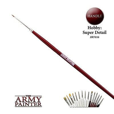 The Army Painter Hobby Brush: Super Detail  TAPBR7016