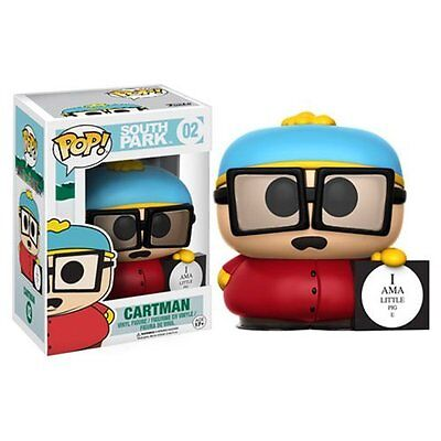 Funko South Park Cartman Piggy Pop! Vinyl Figure #02 IN STOCK