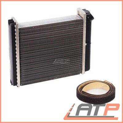 Heat Exchanger Heater Matrix Radiator Core  Interior Heating For Cars With A/c