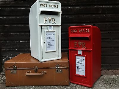 Royal Mail Postbox Hire - wedding/party/anniversary