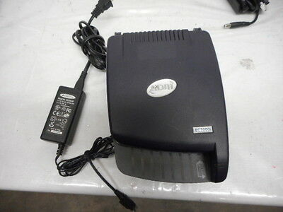 RDM EC7000i Single Feed Scanner with a Modem