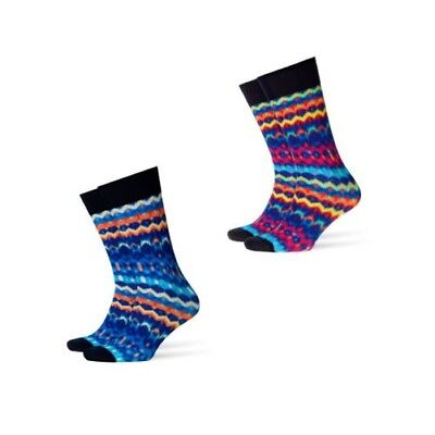 With Paypal Online Mens Blurred Stripe Socks Burlington Big Discount Online Top Quality Online Cheap Price Wholesale Price Clearance Wide Range Of B4OPaLiMW9