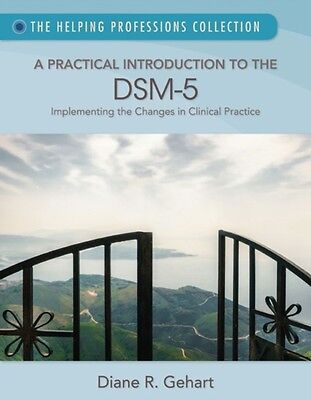 Practical Guide to the DSM-5 (Paperback), HP Authors, 9781305496378