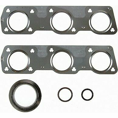 Felpro Exhaust Manifold Gaskets Set New for Ford Focus Escape MS94427