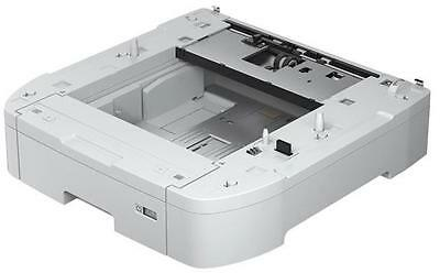Epson 500-Sheet Paper Cassette Tray Unit for WorkForce Pro Printers