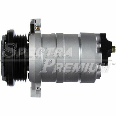 GPD A//C AC Compressor Kit New for Chevy Express Van SaVana With clutch 9612775