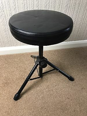 Stagg Drum Stool Music Seat
