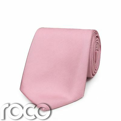 Boys Dusky Pink Tie, Boys Ties, Boys Accessories, Boys Wedding Ties, Kids Ties