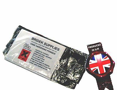 CASE HARDENING POWDER /COMPOUND -100gms - MADE IN ENGLAND