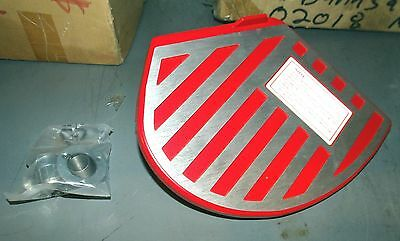 """Accura Ajcg-006 Cutter Guard For 6"""" Jointers-Save Your Fingers!"""