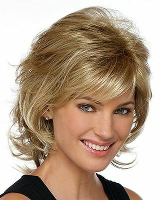Angela Estetica Classique Synthetic Wavy Wig *U CHOOSE COLOR *MAKE BEST OFFER