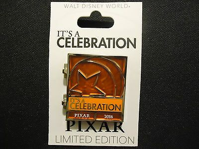 Disney Wdw Pixar Party Celebration Countdown Syndrome Incredibles Pin Le 750