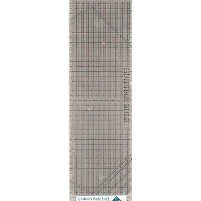 """""""Quilter's Ruler-24""""""""X6-1/2"""""""""""""""