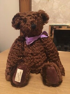 "Deans Rag Book Teddy Bear Approx 12"" ***Free Uk Postage***"
