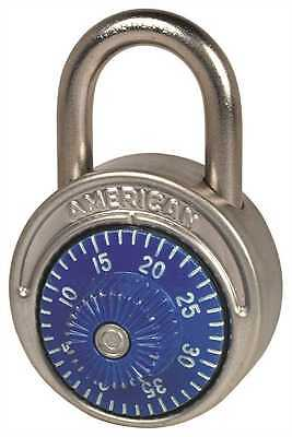 American Lock Key Control Combination Padlock Key Not Included