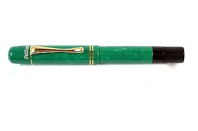 Pelikan Jade Green Fountain pen 1935 Limited Edition PROTOTYPE #0000/0000