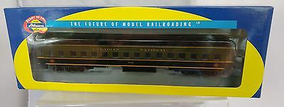 Athearn HO RTR Standard Clerestory Roof Coach Canadian National #5119