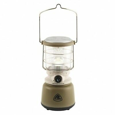 Robens Beacon Retro - LED-Lampe Laterne Camping Lampe Outdoor