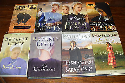 Bundle of Romance by BEVERLY LEWIS     Free s/h Can