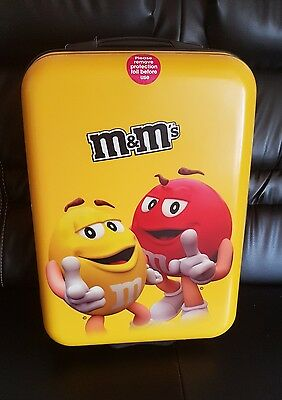 M&M's Koffer