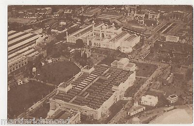 British Empire Exhibition, from The Air Postcard #2, B528