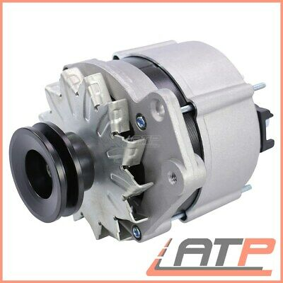 Alternator Generator 65A 14V Vw Golf Mk 2 1.6 D 1.6 Td 85-91