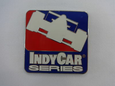 IndyCar Series Collector Lapel Hat Tie Pin Indy 500