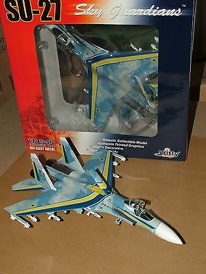 1/72 Witty Wings Sukhoi Su 27 Flanker, Ukrainian Air Force