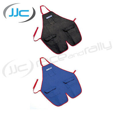 Sparco Mechanics/Garage/Workshop Motorsport/Rally/Rally Work Apron
