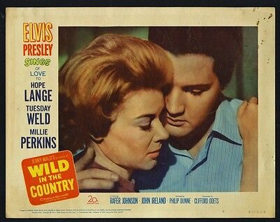 Wild In The Country (1961) 26927