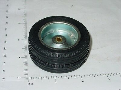 Tonka COE Truck Circus Wheel/Tire Duallie Replacement Toy Part