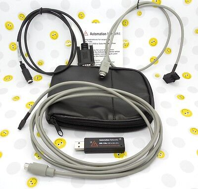 Allen Bradley 1784-U2Dhp Alternative ~ Usb To Data Highway Plus Anc-120E