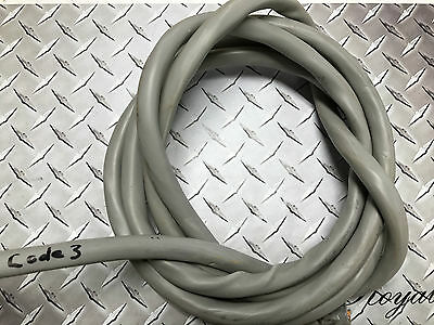 Code 3 16 Conductor Power and Switching Cable for Light Bar approx 11 feet