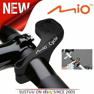 Mio Cyclo Up Front Bike Mount Holder Handlebar - 100 105 300 305 310 315 500 505