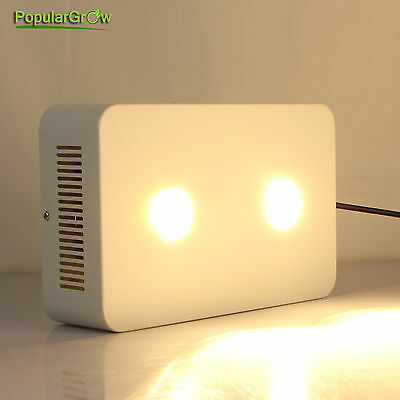 CREE Chip+lens 400W led grow light Pflanzenlicht indoor medical plant veg growth