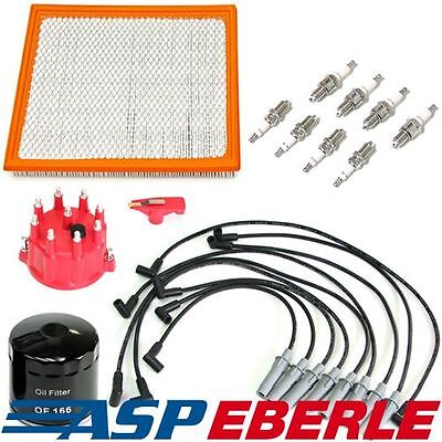 Inspektionssatz Set 5.2-L. Service Package Jeep Grand Cherokee ZJ Bj 92-96